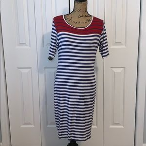 Women's LuLaRoe Julia Dress